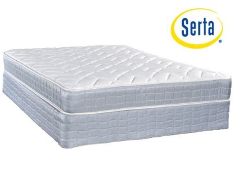 Best Firm Mattress Serta Comfort Ease Firm Mattress Set King Deals