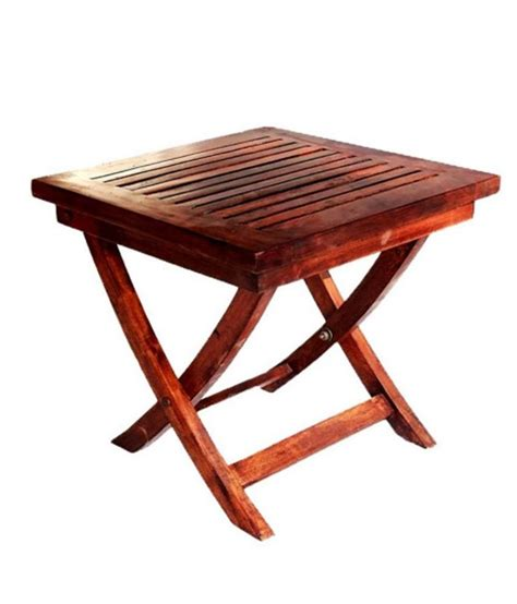 Foldable Coffee Table Sapphire Folding Coffee Table Buy Sapphire Folding Coffee Table At Best Prices In India