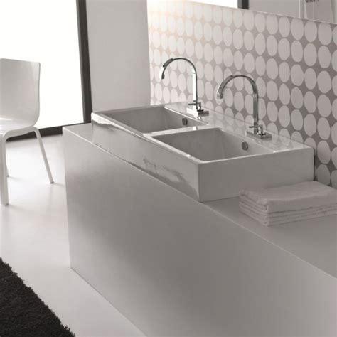 Doppel Waschbecken Badezimmerideen by Die Besten 17 Ideen Zu Doppel Waschtisch Auf