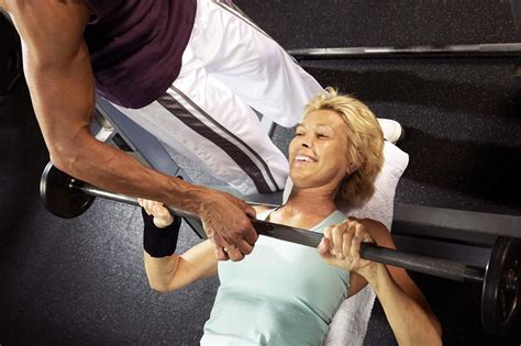 how to increase your bench press by 50 pounds your guide to strength training after age 50