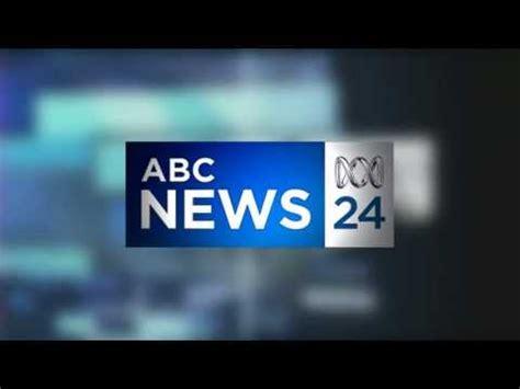 Theme Music News | abc news 24 theme music version 3 2010 youtube
