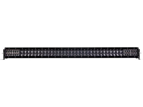 40 inch led light bar rigid industries 40 inch e2 series led light bar white