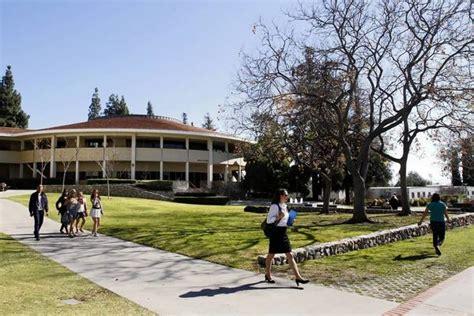 Claremont Mckenna Part Time Mba by Claremont Mckenna College Caign Raises 635 Million