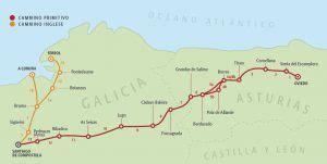 camino de santiago lunghezza cammino di santiago tappe lunghezza km e consigli