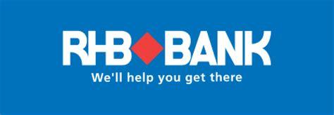 rhb bank malaysia berhad jawatan kosong at rhb bank