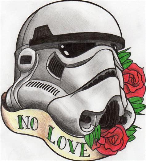 old stormtrooper by memison on deviantart