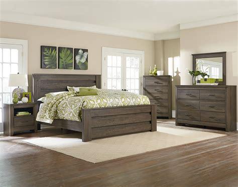 master bedroom no dresser standard furniture hayward dark brown master bedroom set