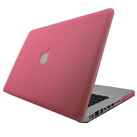 matte macbook 13 matte rubberized shell for 2016 apple macbook