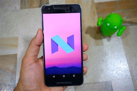 android factory image nexus 6p available with android 7 0 factory image and ota update neurogadget