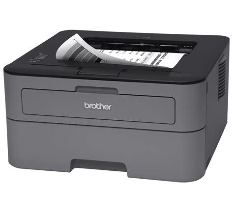 Printer Laser Monokrom hl l2300d monochrome laser printer