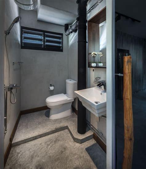 room hdb  chg door direction fir toilet bathroom
