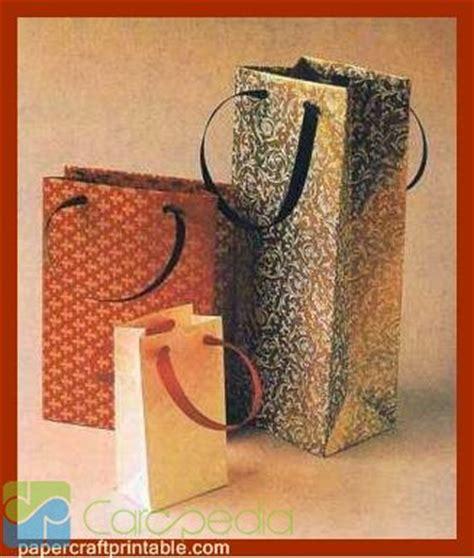 cara membuat kerajinan tangan untuk souvenir widyaa cara membuat tas kertas kado