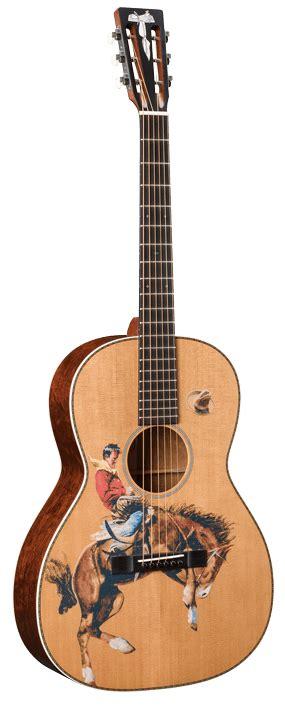 Capo Gitar Cowboy New summer namm 2016 martin guitar introduces 2 new dreadnoughts more acoustic guitar
