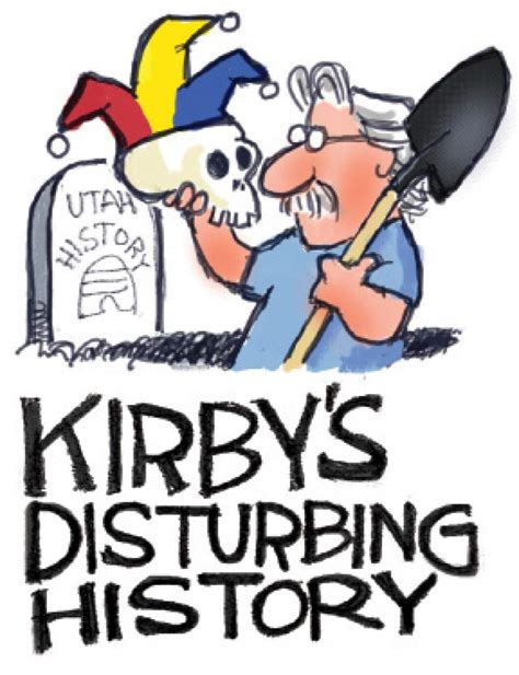 the kirbys of new a history of the descendants of kirby of middletown conn and of joseph kirby of hartford conn and of richard kirby of sandwich mass classic reprint books kirby s disturbing history there s nothing more exciting