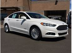 2020 Ford Fusion Redesign