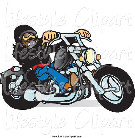 Motorrad Chopper Arten by Motorcycle Chopper Clipart Clipart Panda Free Clipart