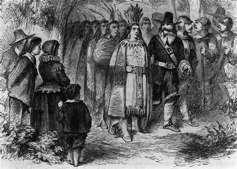 the first thanksgiving facts history what they didn t teach you about the first thanksgiving in