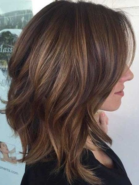 adding bottom layers to shoulder length hair for flip 20 medium layered haircuts