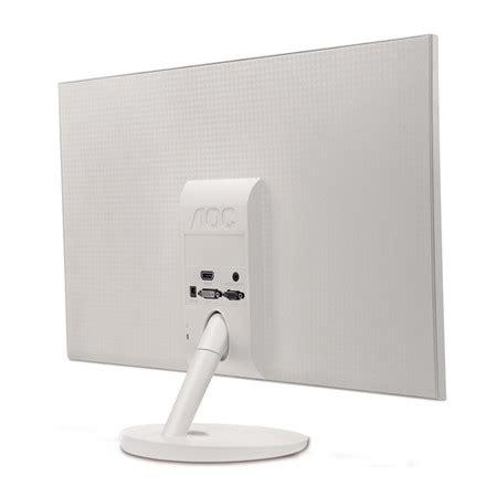 Monitor Led Gtc monitor led 23 180 180 widescreen e2351fh hd branco aoc