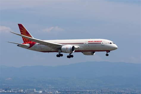 Infus Air air india puts 2 dreamliners on sale for 250m