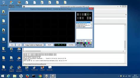 tutorial video game programming programming tutorial how to make an advanced game in