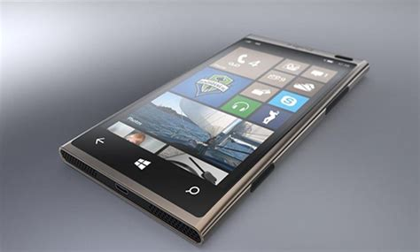 Microsoft Cityman microsoft to release two new high end phones for windows