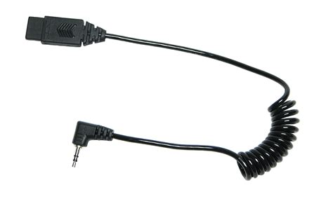 to cord vxi connecting cords rcm headsets