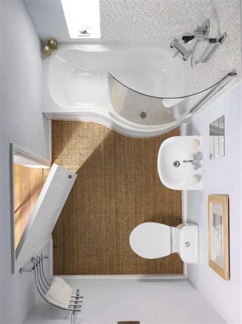 Small Bathroom Space Ideas by Small Bathroom Design Ideas And Home Staging Tips For