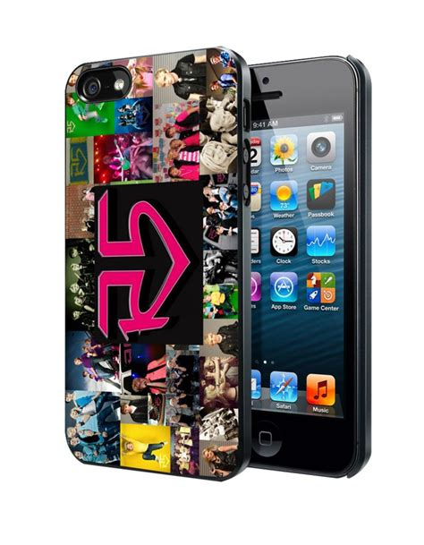 Ross Lynch Z1211 Iphone 4 4s ross lynch r5 band collage samsung galaxy s3 s4