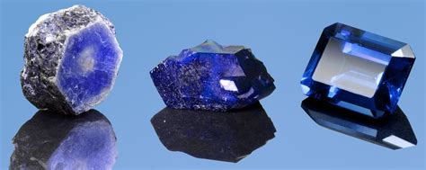 what color is sapphire and what does it symbolize