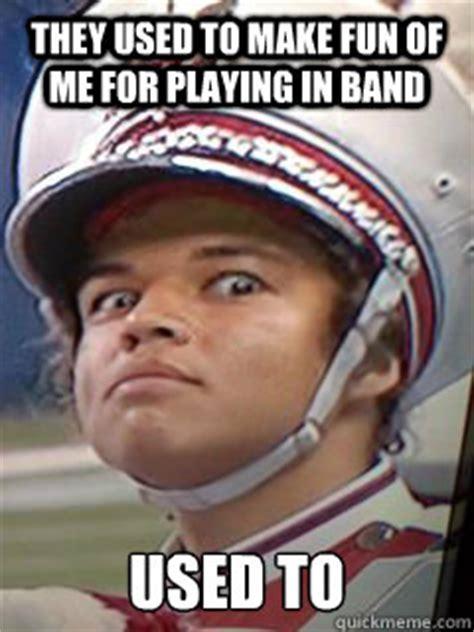 Band Geek Meme - psycho band geek memes quickmeme