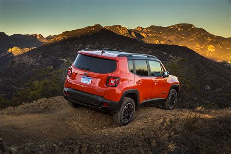 2015 Jeep Reviews 2015 Jeep Renegade Review Caradvice