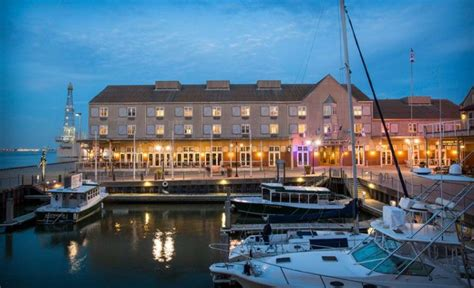 harbor house the top ten galveston hotels of 2016