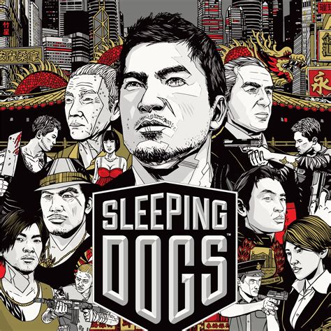 sleeping dogs xbox one sleeping dogs definitive edition xbox one ign