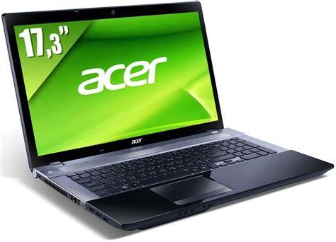 Laptop Acer Aspire V3 best acer aspire v3 771g 736b8g1tbdcakk laptop prices in australia getprice