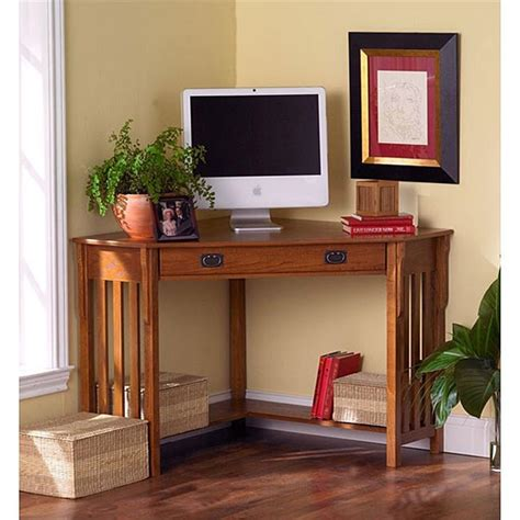 Small Home Office Corner Desk Corner Computer Office Desk For Small Office Office