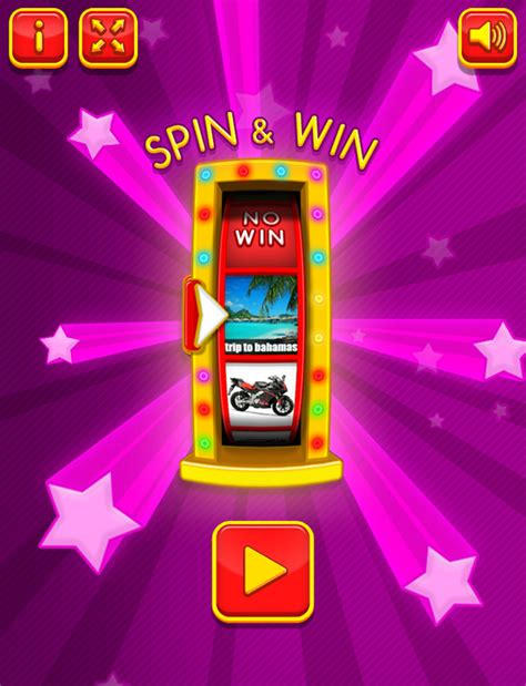 Html5 Game Spin Win Code This Lab Srl Html5 Spinning Wheel