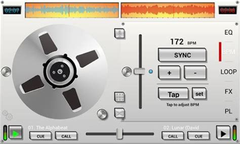 dj studio 5 apk dj studio 5 free mixer 5 1 6 apk for pc free android koplayer