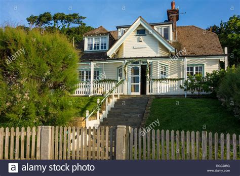 buy house whitstable coastal home the beacon house whitstable beach kent uk beacon house stock photo