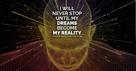 manifest dreams  reality  powerful intentions