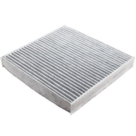 2006 Honda Odyssey Cabin Filter by Cabin Air Filter 80292 Swa A01 With Activated Carbon