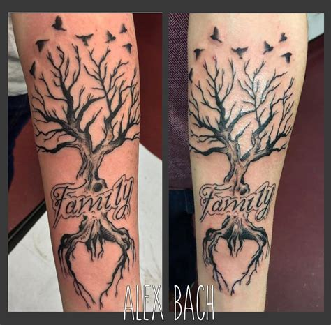 matching tattoos for brother and sister 59 cool sibling ideas to express your sibling