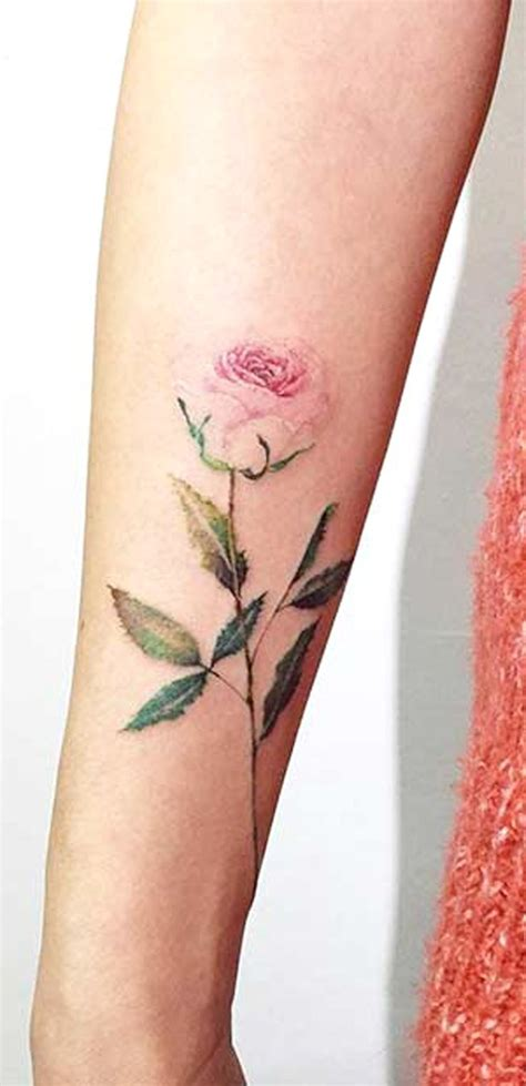 single black rose tattoo best 25 single tattoos ideas on tatoo