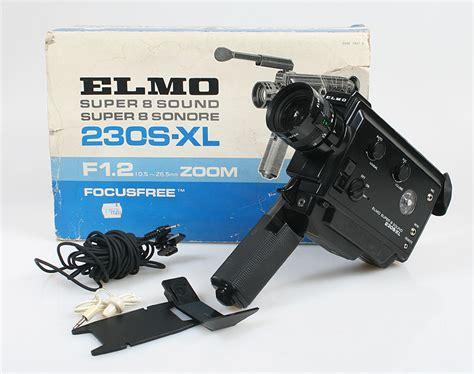 Elmo Xl by Elmo 230s Xl 8 Sound Focus Free