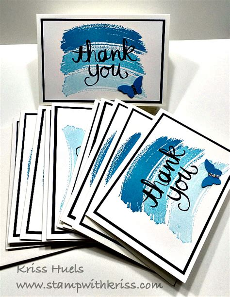 Card Making Gift Sets - stwithkriss com 187 blog archive 187 note card set for a bridal shower