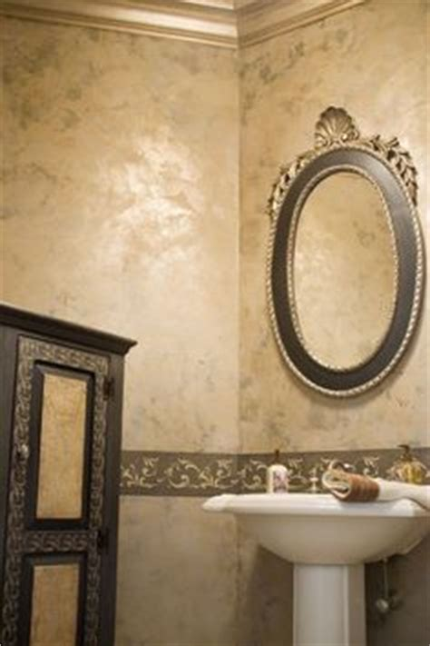 faux painting ideas for bathroom 1000 images about venetian plaster on