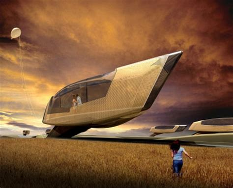 space house from deep seas to outer space 30 futuristic home designs