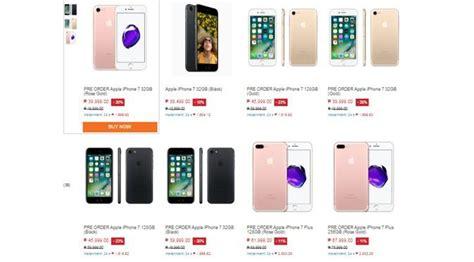 Hp Iphone 4 Di Lazada belum resmi di indonesia iphone 7 sudah beredar di toko