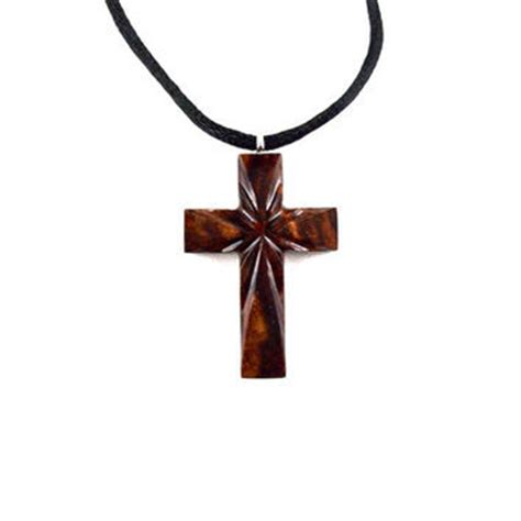 Puzzle Wooden Necklace 4 In 1 wooden cross necklace wooden cross from gatewayalpha
