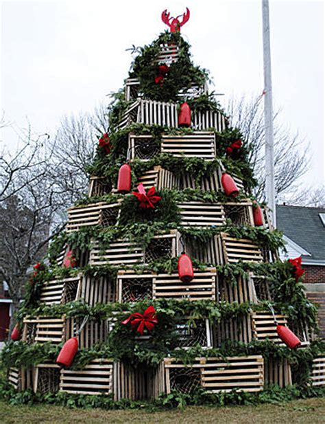 unique christmas tree ideas c r a f t